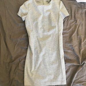 Uniqlo mini one piece dress